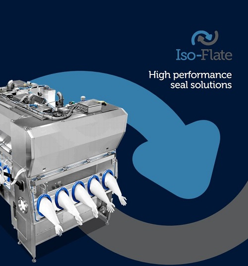 Iso-Flate high performance containment sealing solutions brochure